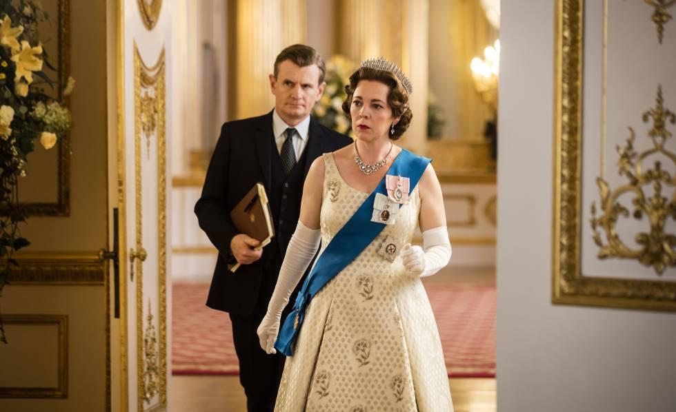 The Crown', la propaganda se perfecciona | Televisión | EL PAÍS