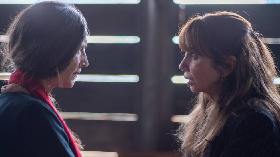 'Días de Navidad': 'Mujercitas' con secretos de familia