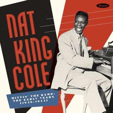 Nat King Cole: la génesis de un genio