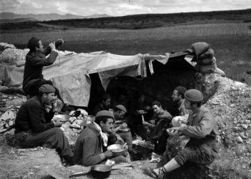 'Lost in translation' en las trincheras de la Guerra Civil