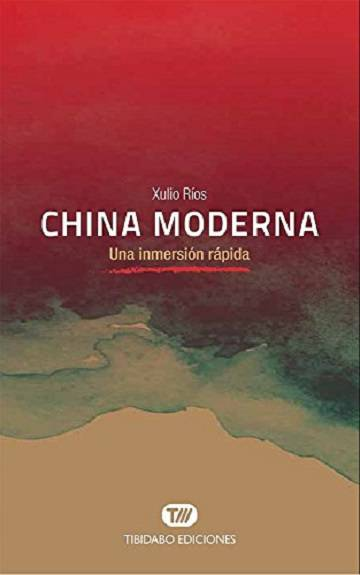 Five books to understand contemporary China