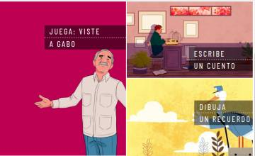 Imagen de El legado de Gabo