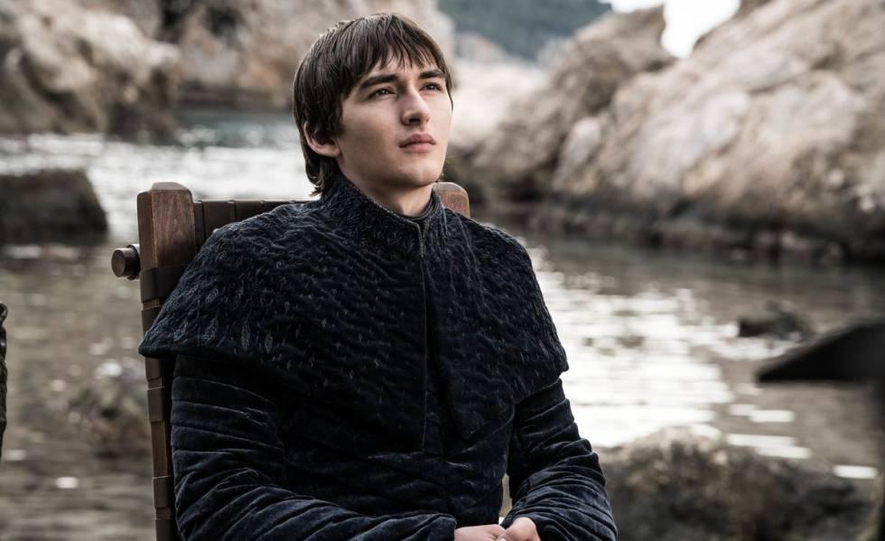 """""""La historia de Bran en 'Juego de tronos' es importante, porque es tu mente lo que hace de ti poderoso"""""""