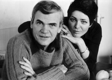 Las muchas lenguas de Kundera