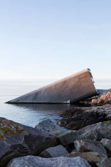 La mejor arquitectura de 2019: construir más allá de la vista