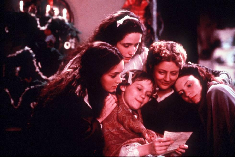 'Little Women,' by Gillian Armstrong, 1994.