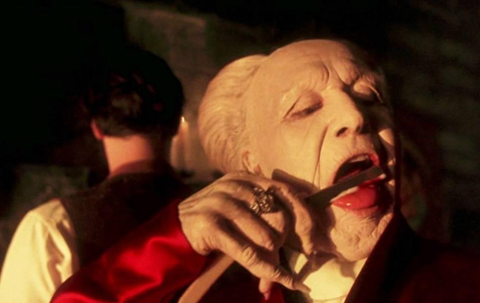 Series de vampiros: Sangre nueva para Drácula | Babelia | EL PAÍS