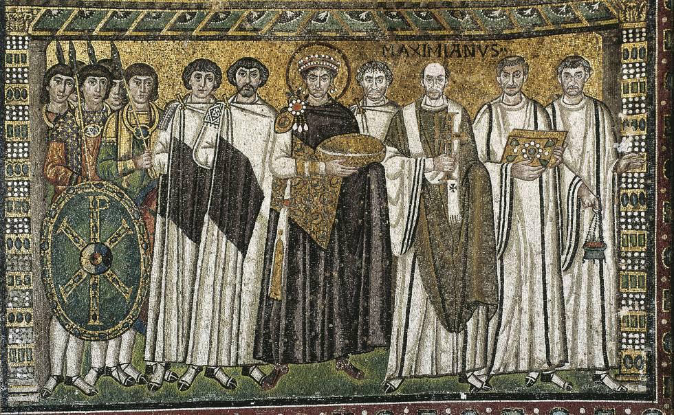 Identificado en Elda el primer monasterio bizantino de la península Ibérica