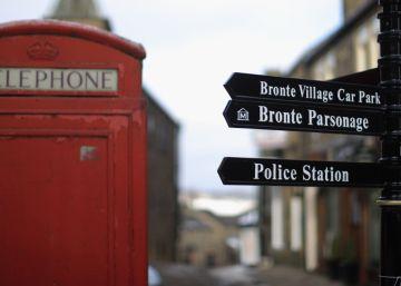 Las Brontë: una familia inmortal