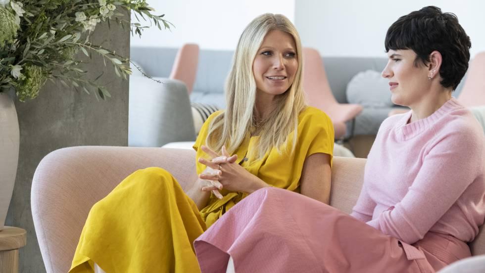 Opinión | Gwyneth Paltrow en Netflix, un problema de salud pública
