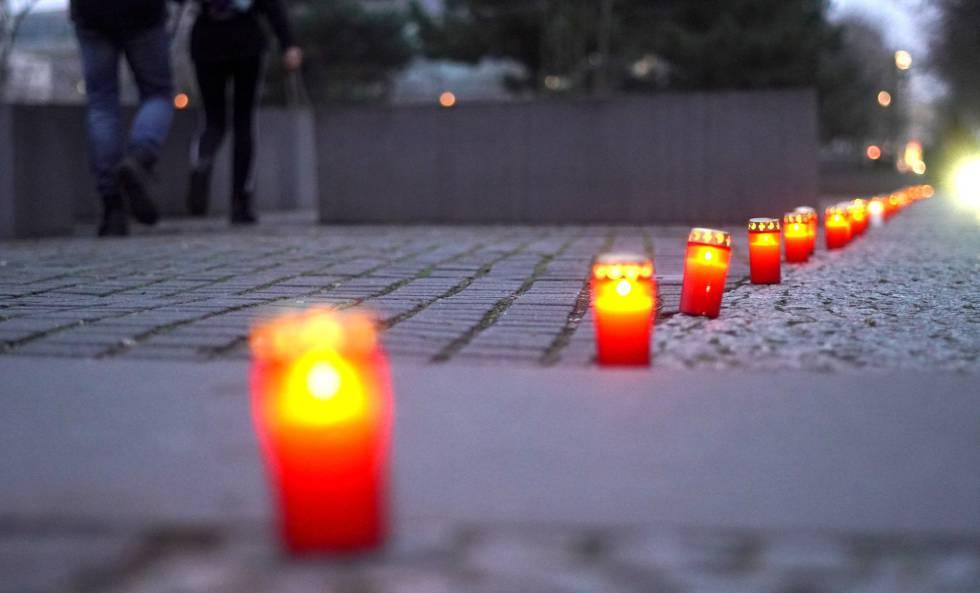 El asesinato de discapacitados que inauguró las cámaras de gas nazis