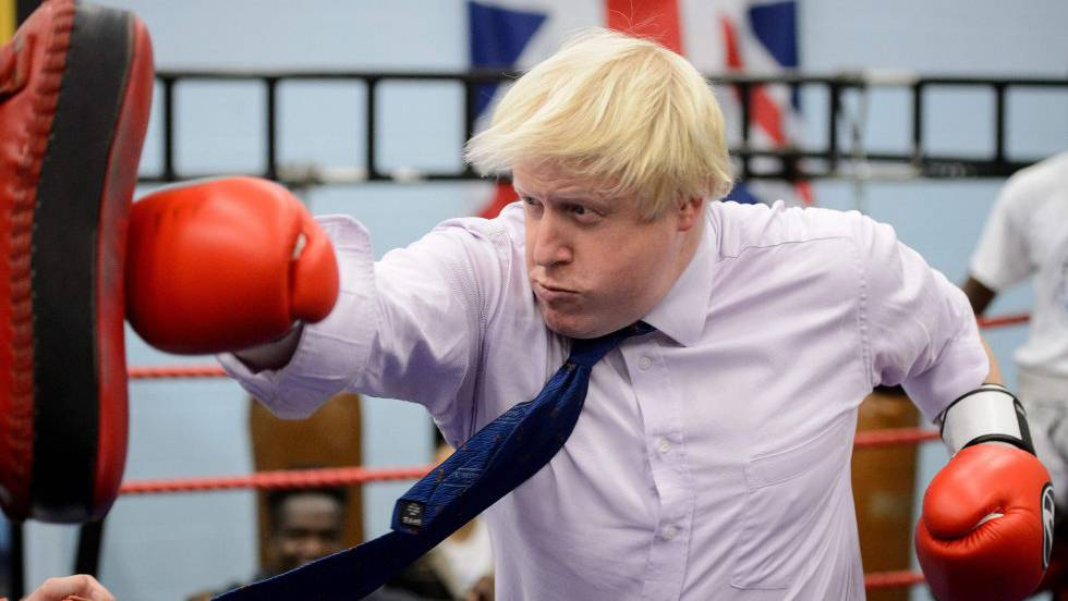 Columna | Series basura para entender el Brexit