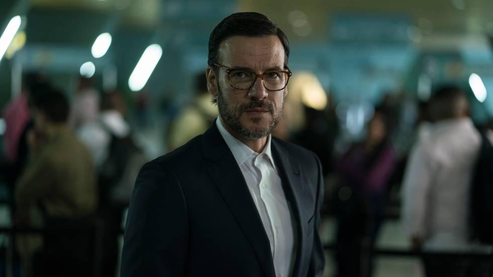 Análisis | 'Néboa', 'Perdida' y 'La valla': las series españolas arrancan con buena nota 2020