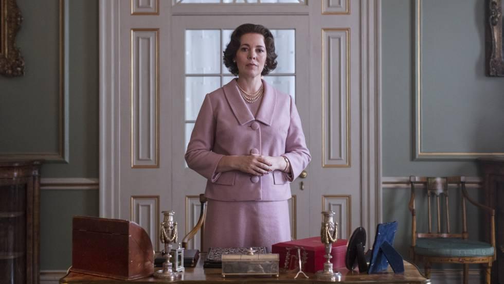 Netflix anuncia que 'The Crown' terminará antes de lo previsto, tras la quinta temporada