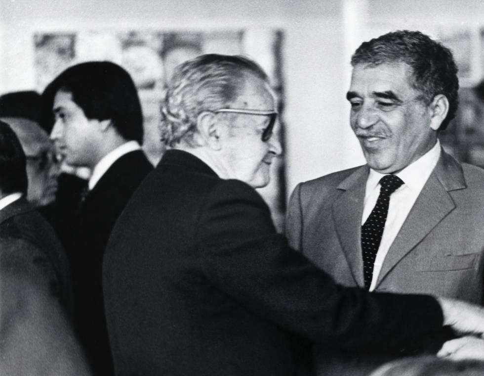 Ve la luz el primer guion escrito por Gabo | Cultura | EL PAÍS