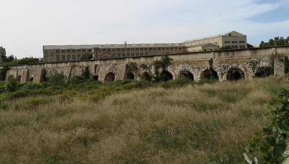 Identificado el mayor acueducto romano de la Península