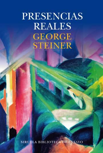 George Steiner: un maestro de la literatura comparada