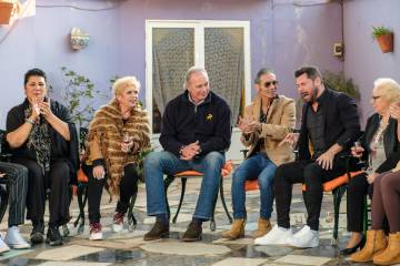 What to watch today on TV? | Friday, February 14, 2020