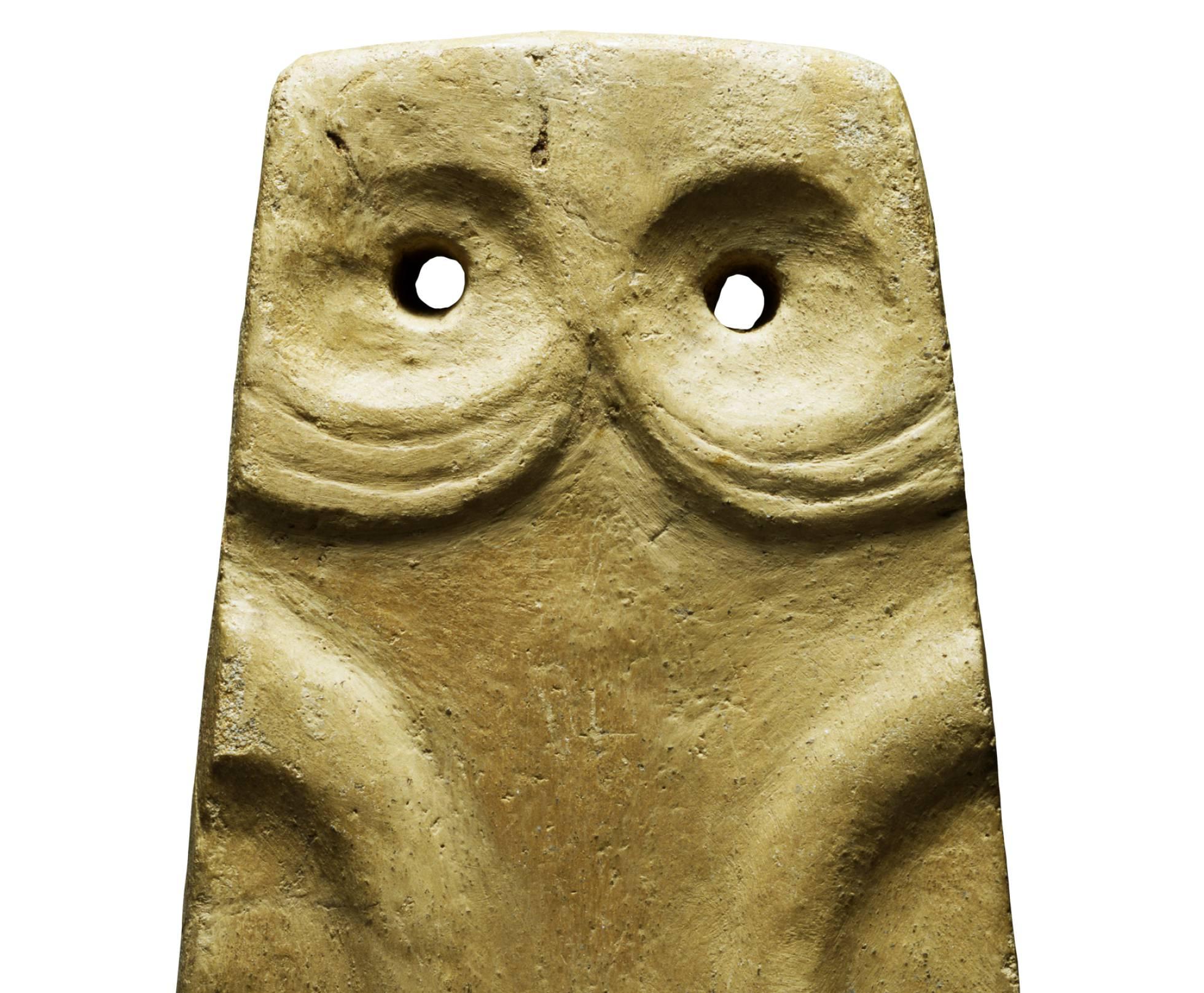 Las figuritas que cuentan historias de hace 5.000 años 1582029041_472727_1582203713_noticia_normal_recorte1