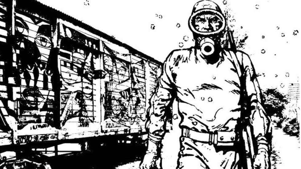 Netflix convertirá en serie el cómic de ciencia ficción argentino 'El  Eternauta' | Televisión | EL PAÍS
