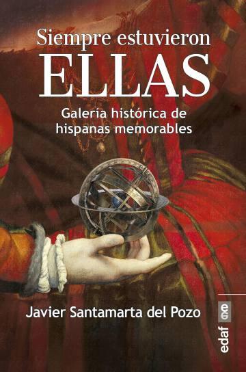 El primer rey de España fue mujer