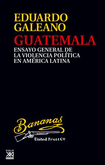 Galeano's unpublished text that anticipates his vision of Latin America '