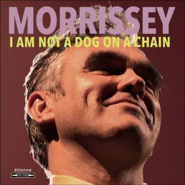 Sorpresa, el nuevo disco de Morrissey es buenísimo