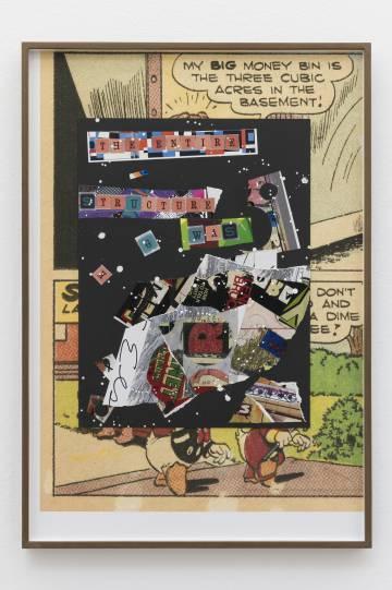 'Collage' de Allen Rupersberg.