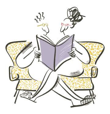 Lecturas para la cuarentena