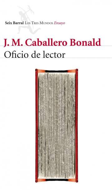 El canon personal de Caballero Bonald