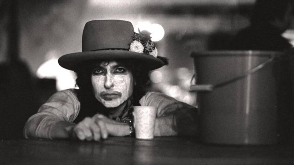 La última gran epopeya de Bob Dylan