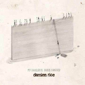 Damien Rice y el refugio en la isla de las aguas volcánicas