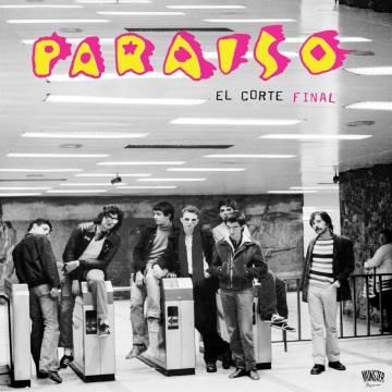 Paraíso: el disco perdido de la nueva ola madrileña