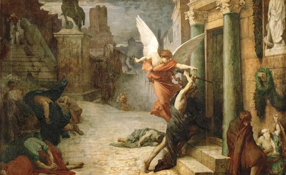 Epidemias: ¿qué podemos aprender de la Antigua Roma?