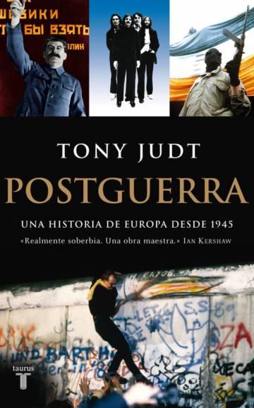 Un recuerdo de Tony Judt