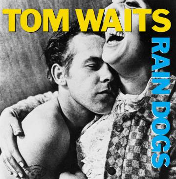 Tom Waits and the basement of the spoils