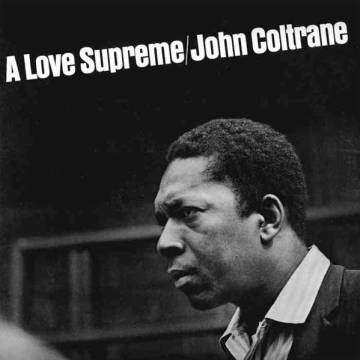 John Coltrane y el garaje de la búsqueda
