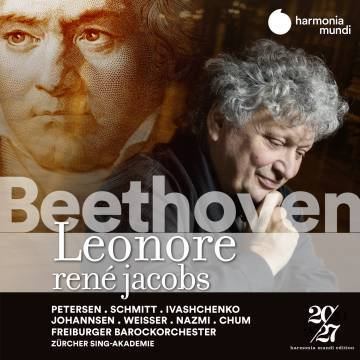 The most confined Beethoven and four more albums