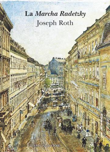 Joseph Roth, por fin libre (de derechos)