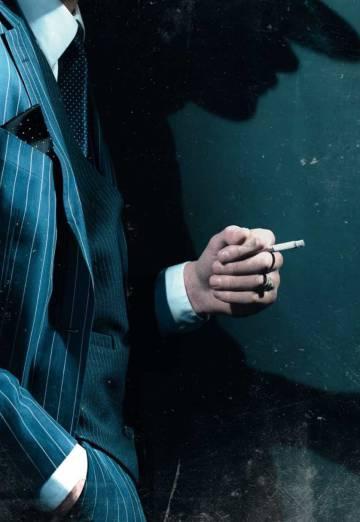 Detalle de la portada de 'Cualquier otro día'.