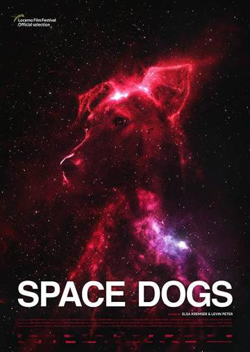 Laika and other cosmic dogs