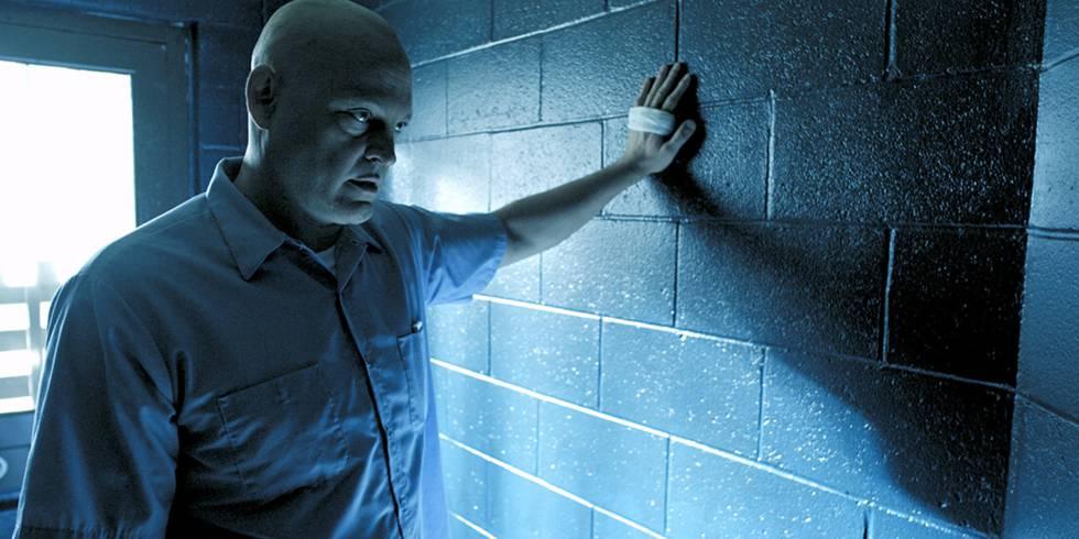 Vince Vaughn, en 'Brawl in Cell Block 99'.