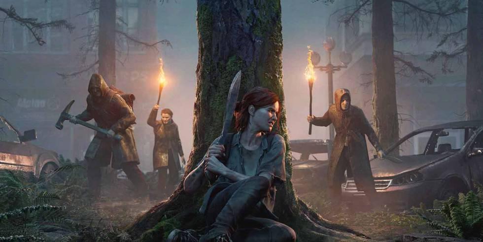 Análisis interno de Xbox de The Last of Us Part 2