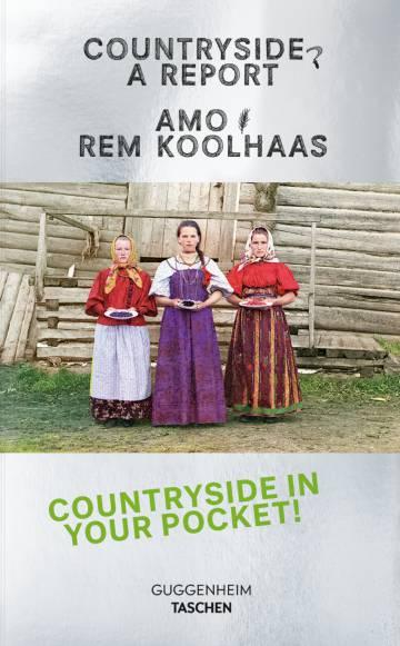 Rem Koolhaas, un hombre de campo
