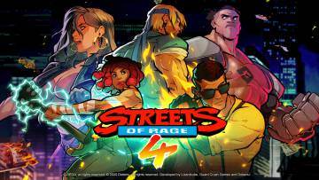'Streets of Rage 4', a nostalgic coup executed with mastery