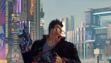 Imagen de 'Cyberpunk 2020'.