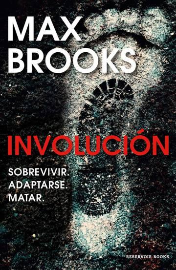 Max Brooks: