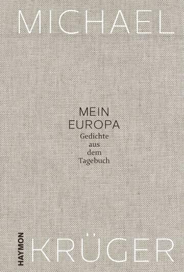 Michael Krüger's Europe