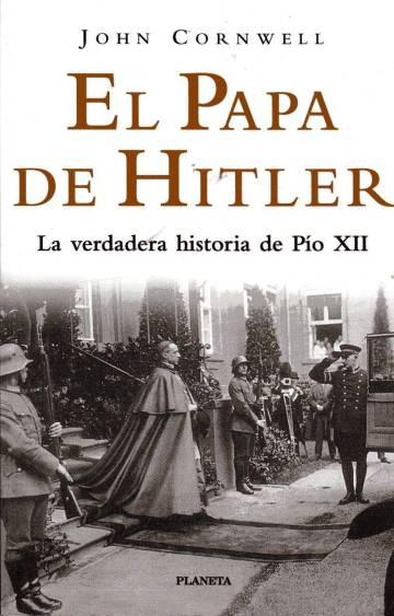 Hitler's Pope?