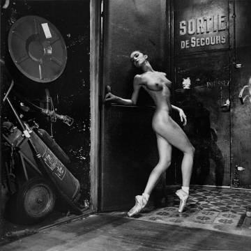 'Ballet de Monte Carlo' (1992), by Helmut Newton.
